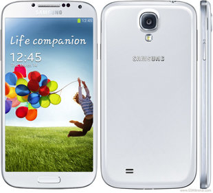 16GB Samsung Galaxy S4 - unlocked